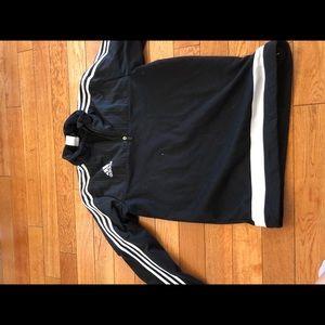 Adidas Thermal quarterzip